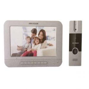 Hikvision DS-KIS202 - zostava analógového videovrátnika