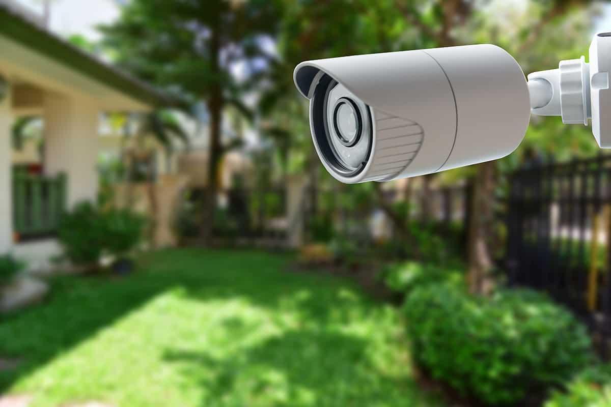 5 dôvodov, prečo povedať ÁNO kamerovým systémom.